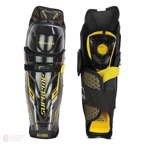 Bauer Supreme MX3 leg saver senior