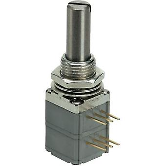 TT Electronics AB 4113904960 Rotary Potentiometer