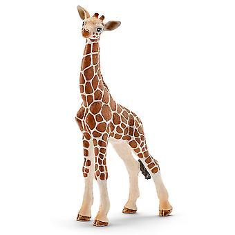 Schleich giraff kalv