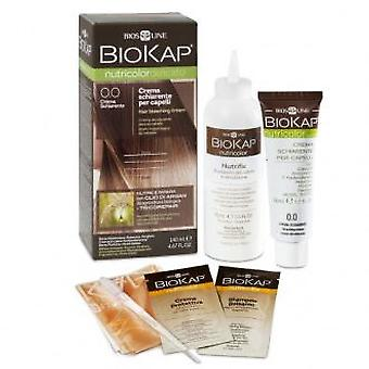 Biokap Auburn 7.4 Dye Blond 140 Ml Red Cobrizo (Hair care , Dyes)