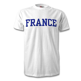 Frankrike land T-Shirt