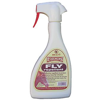 Equimins Fly Repellent Trigger Spray 500ml