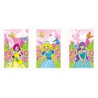 Princess Mini Notepad