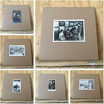 Dreamend - som om spøgelser [Vinyl] USA importere