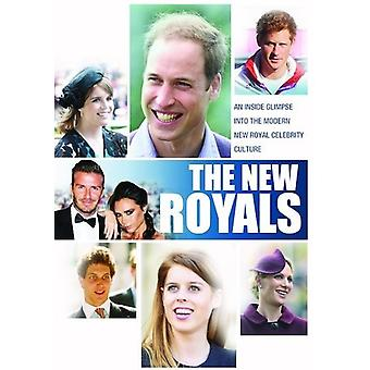 New Royals [DVD] USA import