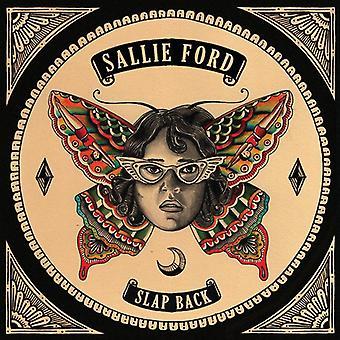 Sallie Ford - slag tilbage [CD] USA import
