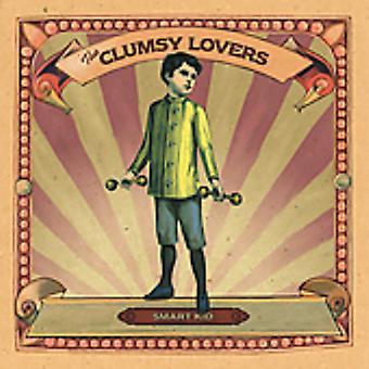 Klodset elskere - Smart Kid [CD] USA importerer