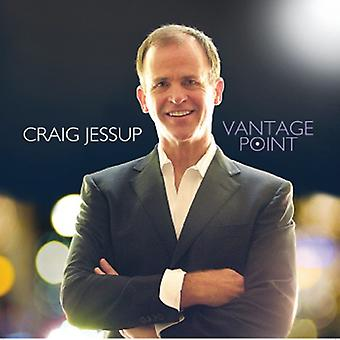 Craig Jessup - Vantage Point [CD] USA import