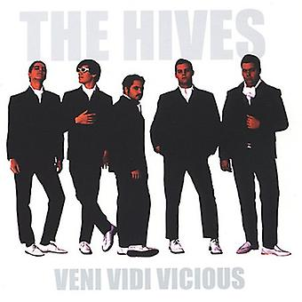 Hives - Veni Vidi Vicious [CD] USA import