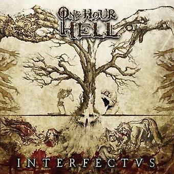En time helvede - Interfectus [CD] USA importerer