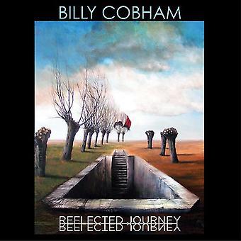 Billy Cobham - weerspiegeld reis [CD] USA import