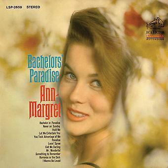 Ann-Margret - Bachelors Paradise [CD] USA import