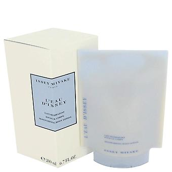 Issey Miyake Women L'eau D'issey (issey Miyake) Body Lotion By Issey Miyake