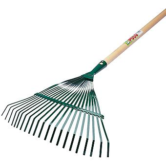 Maiol Fixed broom Steel With Mango (Garden , Gardening , Tools , Brooms)