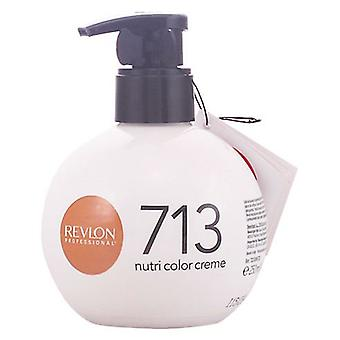 Revlon Nutri Color Creme 713 250Ml (Woman , Hair Care , Hair dyes , Hair Dyes)