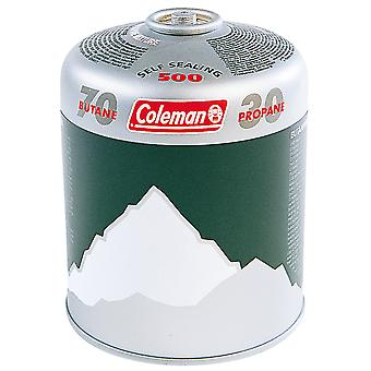 Coleman Multipack C500 Gas Cartridge - 6 Pack