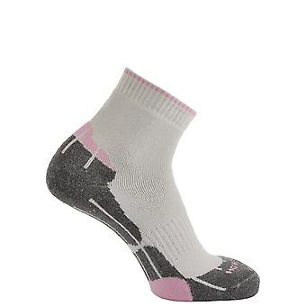 Horizon Womens/Ladies Technical 1/4 Golf Socks