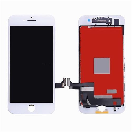 IPhone 7 - AAA+ LCD Scherm wit - inclusief Iphone 7 toolkit
