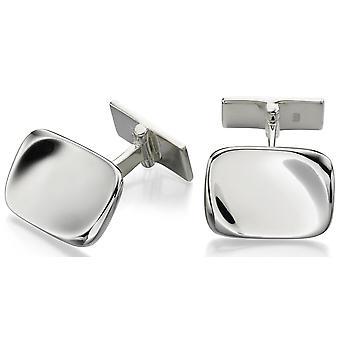 925 Silver Fashionable Cufflink