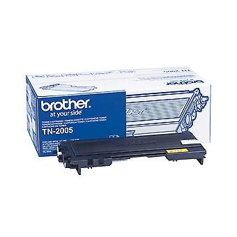 Brother Toner Tn2005 Zw
