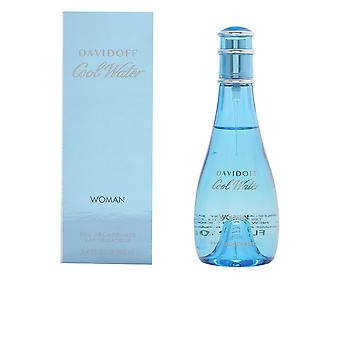 Davidoff Cool Water Woman Deo Vapo 100ml Womens New Perfume Scent Sealed Boxed