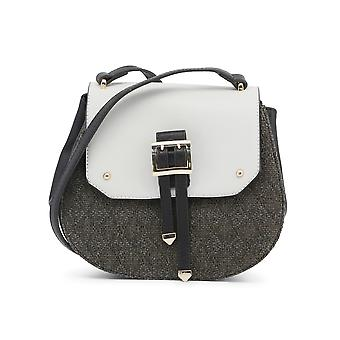 Laura Biagiotti Women Crossbody Bags Black