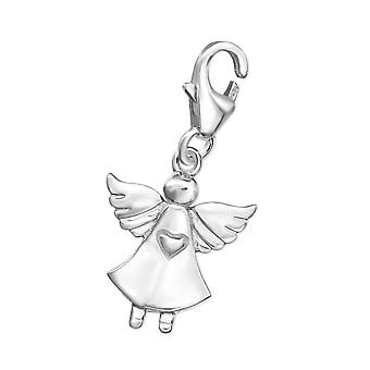 Angel - 925 Sterling Silver Charms with Lobster