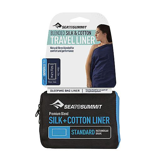 Sea to Summit Silk-Cotton Liner