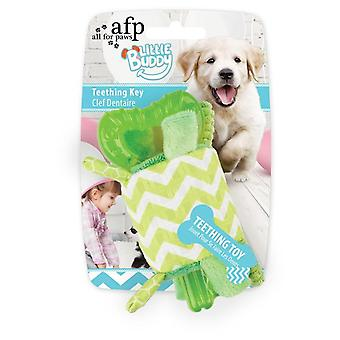 AFP Juguete Cachorro Little Buddy  Hueso S (Dogs , Toys & Sport , Chew Toys)