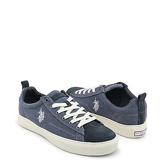 U.S. Polo - FREDY4054S8_C1 Men's Sneakers Shoe