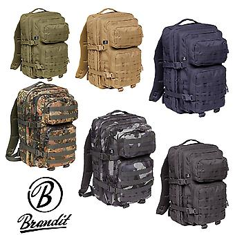 Brandit Us Cooper backpack wholesale