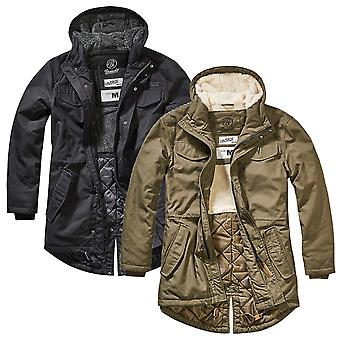 Brandit jacket Marsh Lake parka