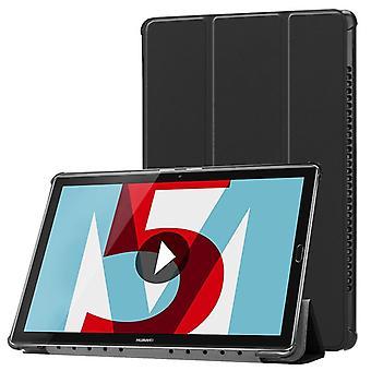 W przypadku Smart cover czarny Premium Huawei MediaPad M5 10.8