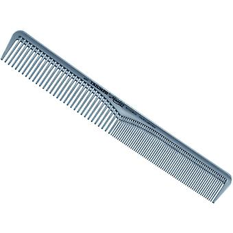 Triumph Master Hair Cutting Comb Wide & Fine Teeth 7""