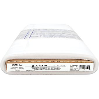 Fusi-Knit Fusible Tricot Interfacing-White 20