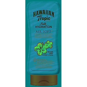 Hawaiian Tropic Silk Hydration Weightless After Sun Lotion 180 ml