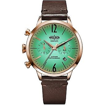 Welder mens watch Moody WWRC104