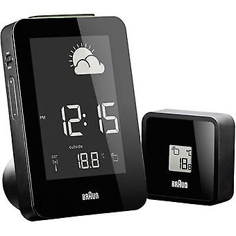 Wireless digital weather station Braun 66038