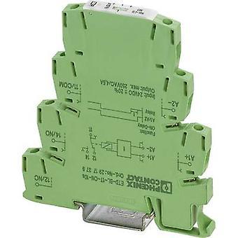 Phoenix Contact ETD-BL-1T-ON-300S TDR Monofunctional 24 Vdc 1 pc(s) ATT.FX.TIME-RANGE: 3 - 300 s 1 change-over