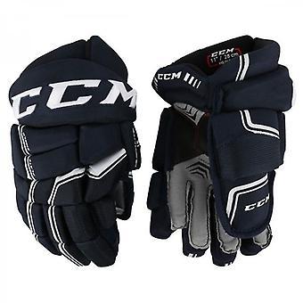 CCM Quicklite QLT gloves senior