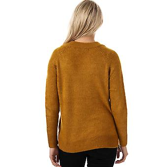 Womens Only Orleans Jumper In Chai Tea Melange