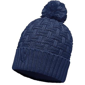 Buff Airon Knitted Bobble Hat