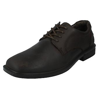 Mens Hush Puppies Casual Shoes Style - Norwich HP