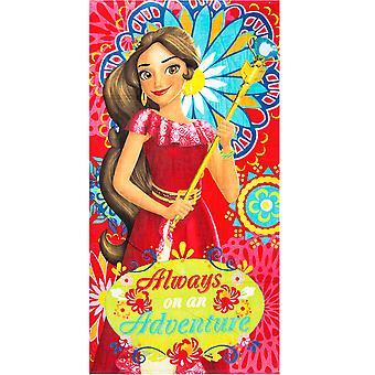 Disney Elena of Avalor Towel bath towel 140 * 70 cm
