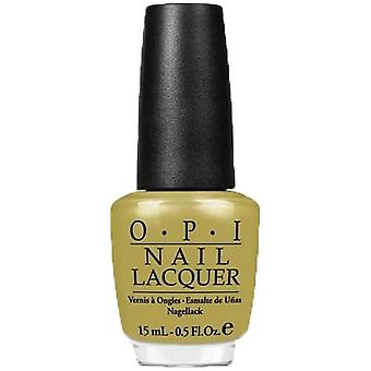 OPI Nail Lacquer non Talk Bach To Me 15 ml