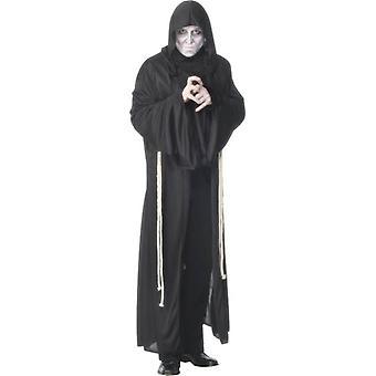 Grim Reaper Costume, Chest 38