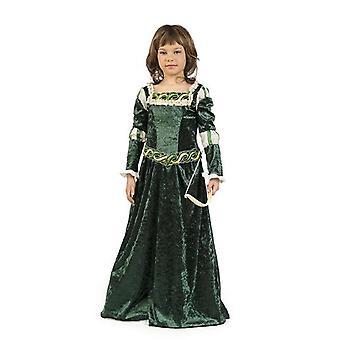 Archer Robin Hood Hunter child costume girl costume