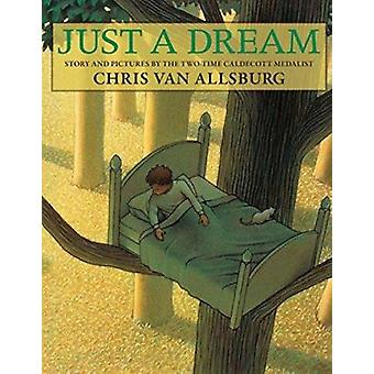 Nur ein Traum von Chris Van Allsburg - 9780547520261 Buch