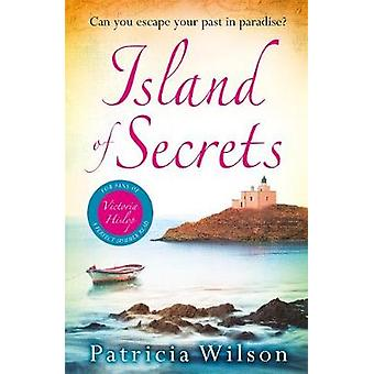 Island of Secrets - Escape to paradise with this compelling summer tre