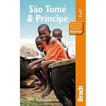 Sao Tome (2: a reviderade upplagan) av Kathleen Becker - 9781841624860 bok